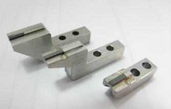非磁性PCD治工具ツメ